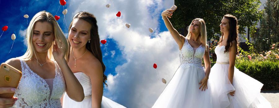 Ékszerek esküvőre