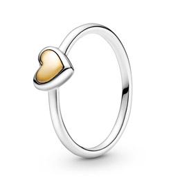 Pandora eljegyzési gyűrű