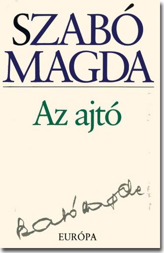 Tompa Andrea, Haza, regény