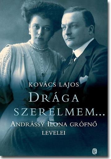 Kovács Lajos, Drága szerelmem..., Levél regény