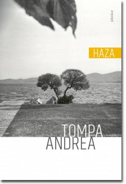 Haza - Tompa Andrea