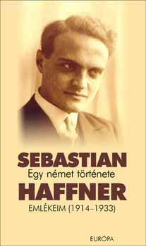 Egy német története - Sebastian Haffner