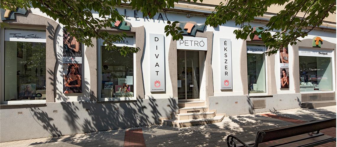 Petró Galéria